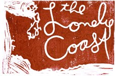 Lonely Coast logo by Steven Arntson